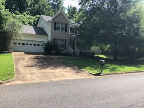 Property for sale at 3812 Woodland Hills Drive, Tuscaloosa,  AL 35405
