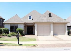 Property for sale at 705 CAMBRIDGE Lane LOT 64, Tuscaloosa,  AL 35406