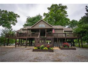 Property for sale at 1368 Cypress Point Drive, Akron,  Alabama 35441