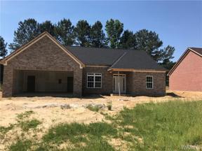 Property for sale at 17835 ALECIA Drive, Vance,  AL 35490