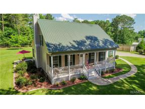 Property for sale at 15417 STONEHEDGE CLIFFS Road, Northport,  AL 35475