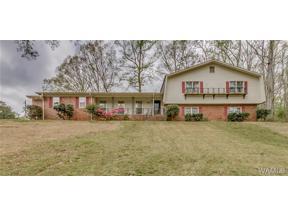 Property for sale at 4729 Woodland Hills Drive, Tuscaloosa,  Alabama 35405