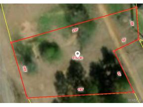 Property for sale at Lot 45 ROB LEE Street, Moundville,  AL 35474