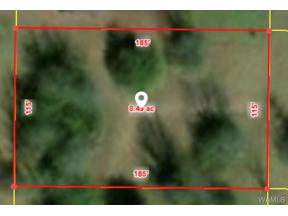 Property for sale at Lot 25 ANN Street, Moundville,  AL 35474