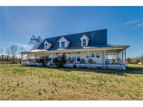 Property for sale at 11492 Sipsey Valley Road N, Buhl,  AL 35446