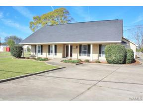 Property for sale at 09726 OLD GREENSBORO Road, Tuscaloosa,  Alabama 35405