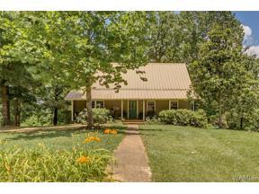 Property for sale at 11554 DEER RIDGE Drive, Cottondale,  AL 35453