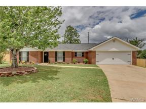 Property for sale at 10972 Meadows Circle, Vance,  Alabama 35490