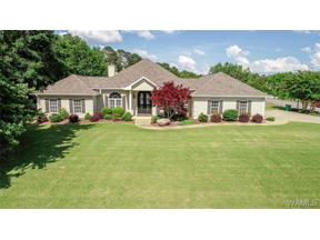 Property for sale at 16062 Carmel Bay Drive, Northport,  AL 35475