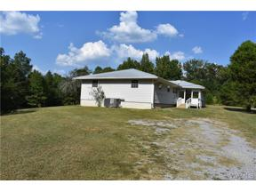Property for sale at 161 McCulley Hill Loop, West Blocton,  Alabama 35184