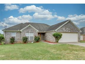 Property for sale at 10752 Bent Brook Drive, Vance,  Alabama 35490