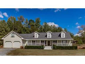 Property for sale at 14851 Hwy 140, Coker,  AL 35452