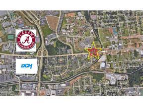 Property for sale at 1811 University Boulevard E, Tuscaloosa,  AL 35401
