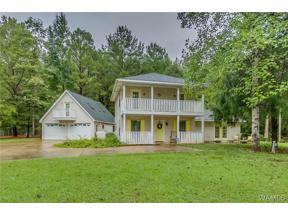 Property for sale at 16787 N River Shores Road, Northport,  AL 35475