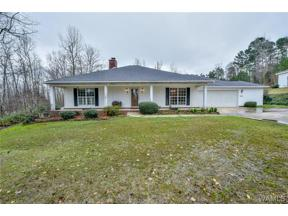 Property for sale at 14633 Preacher Lee Road, Northport,  AL 35475