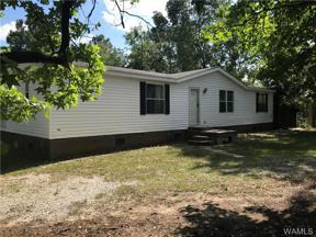 Property for sale at 18060 Parks Road, Gordo,  AL 35466