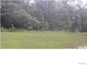 Property for sale at 000 Lake Lurleen Road, Tuscaloosa,  AL 35475