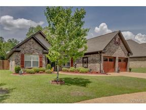 Property for sale at 11503 Forest Glen Boulevard, Northport,  AL 35475
