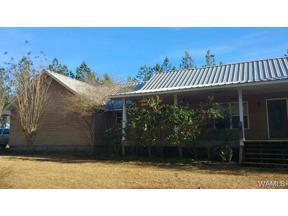 Property for sale at 238 Duck Pond Road, Linden,  AL 35748