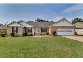 Property for sale at 4631 23rd Street, Tuscaloosa,  Alabama 35401