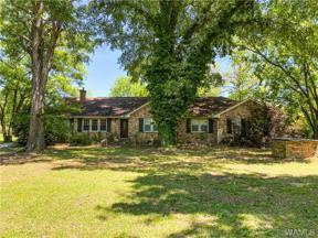 Property for sale at 14404 Old Greensboro Road, Tuscaloosa,  Alabama 35405