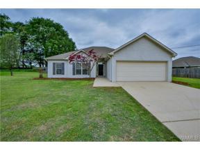 Property for sale at 10801 Plantation Drive, Vance,  Alabama 35490