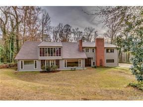 Property for sale at 29 Cherokee Road, Tuscaloosa,  AL 35404