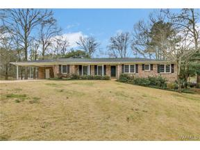 Property for sale at 4704 Emerald Bay Drive, Northport,  AL 35473
