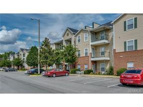 Property for sale at 120 15TH Street E 804, Tuscaloosa,  Alabama 35401