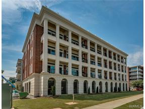 Property for sale at 511 11TH Street 100, Tuscaloosa,  AL 35401