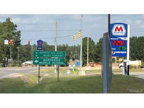 Property for sale at 000 HWY 43, Northport,  Alabama 35475