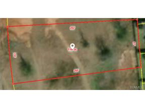 Property for sale at Lot 42 ROB LEE Street, Moundville,  AL 35474