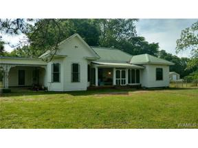 Property for sale at 80 Chandler Drive, Moundville,  AL 35474