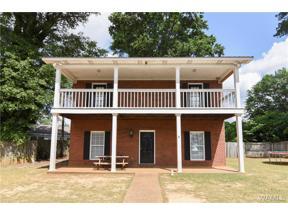 Property for sale at 6 Brook Meadows Circle, Tuscaloosa,  AL 35401