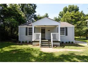 Property for sale at 27 Springbrook, Tuscaloosa,  Alabama 35405