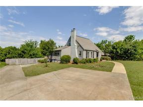 Property for sale at 2102 FOREST LAKE Drive, Tuscaloosa,  Alabama 35401