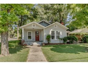 Property for sale at 1601 5th Avenue, Tuscaloosa,  Alabama 35401
