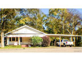 Property for sale at 3312 ALABAMA Avenue NE, Tuscaloosa,  AL 35404