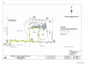 Property for sale at Lot 4 Jim Jones Road, Cottondale,  Alabama 35453