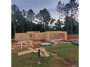 Property for sale at 303 PAIGE Boulevard, Moundville,  Alabama 35474