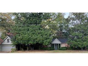 Property for sale at 3108 Culver Road, Tuscaloosa,  Alabama 35401
