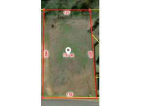 Property for sale at Lot 9 PAIGE Boulevard, Moundville,  AL 35474