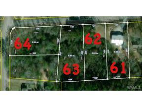 Property for sale at 00 Hudson Street, Coker,  AL 35452
