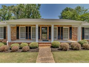 Property for sale at 3616 13Th St E, Tuscaloosa,  AL 35404