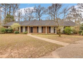 Property for sale at 4000 EAST LAKE Drive, Tuscaloosa,  AL 35405