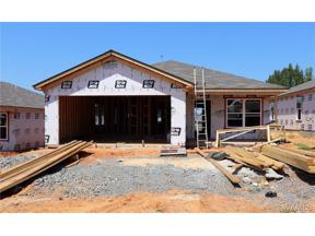 Property for sale at 110 Wexford Way LOT 52, Tuscaloosa,  Alabama 35405