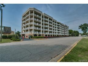 Property for sale at 1155 12th Street 102, Tuscaloosa,  Alabama 35401