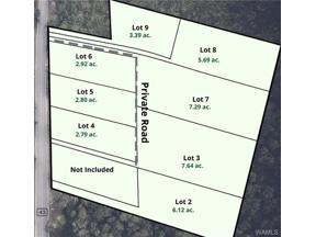 Property for sale at 19425 Highway 43 N 6, Northport,  Alabama 35475