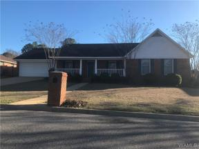 Property for sale at 3801 Derby Downs Drive, Tuscaloosa,  Alabama