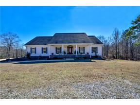 Property for sale at 18580 Upper Columbus Road, Gordo,  AL 35466